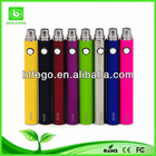 Amazing price excellent quality long lasting evod e cig battery