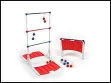 Ladder Toss Plastic Golf Throwing Game