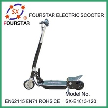 folding mini kids electric scooter mobility