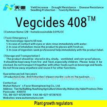 plant growth regulator 28-Homobrassinolide 0.01% EC