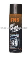 Efficient Tyre Inflator&sealer