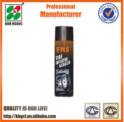 Efficient Tyre Inflator&sealer