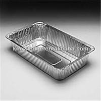Aluminum Appliance Foil