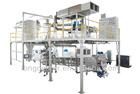 FL Flying Dragon Powder Coating Production Line High quality Powder Coating Production Line 300-500 kg/hr.