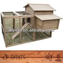 Factory Wooden Chicken Coop DFC031