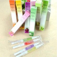 Nail Cuticle Revitalizer Oil Treatment Softener Pen Tool