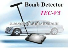 Professinal Under Vehicle Inspection Mirror TEC-V5 for Hotel/airport/entainment security