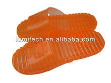 prison slipper PVC slipper good quality