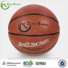 custom logo basket ball