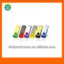 4GB Bulk Swivel USB FLash Drive