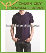 Custom Mixed Size Men Cheap Wholesale Blank Tshirts