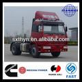 4x4 shacman tractor para venda