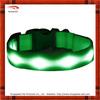 Fashion Bright Green LED Dog Collar