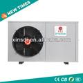 portable aquecedor de piscina e aquecedor solar de piscina com o famoso compressor para aquecimento da piscina