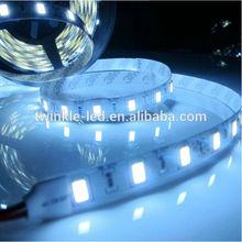 2000LM/m 24V Samsung flexibl high cri led strip light 85ra