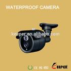 Promotion Price Sony CCD 650TVL Waterproof IR Mini CCTV Camera