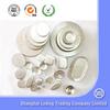 Aluminum Slug Alloy 1070 from China used for Extrued Aluminum Tube