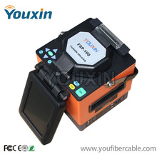 Single-fiber Fusion Splicer with factory price