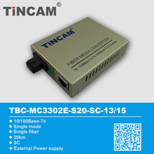 10/100M transmitter and receiver with RJ45 Port