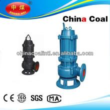 WQ Series Submersible Centrifugal Sewage Pump