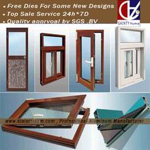 Professional Sliding Aluminum Window / Aluminium Window