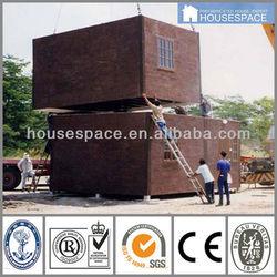 Prefab Container Hotel
