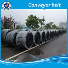 Coal Mining Whole Core PVC/PVG/Steel Cord Fire Resistant Rubber Conveyor Belt