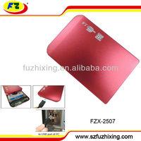 "2.5""SATA Case Casing HDD HD External USB Enclosure Case 1TB for HDD"