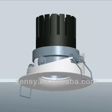 2015 new style disco downlight led lighting cob led lights downlights