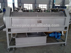 Various kinds of vegetable and fruit washing machine