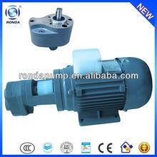 CBB internal gear circulation lube oil pump