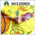 Mulinsen atacado 100% Voile de algodão tecidos com impressão
