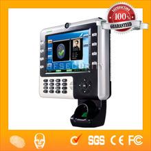 Iclock2500 UAE/Canada/Australia Free Software TCP/IP Real Time Attendance Machine
