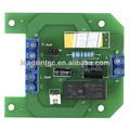 Placa de controle de temperatura para placa eletrônica fabricação