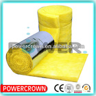 sound proof good price and quality glass wool made in china