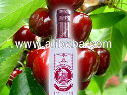 Cherry brandy (rakia) 40%vol