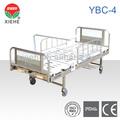 Japonesas estilo dupla- manivela cama de hospital ybc-4