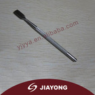Stainless steel nail cleaner cuticle pusher MZ-078