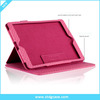 New style flip leather case cover for ipad air