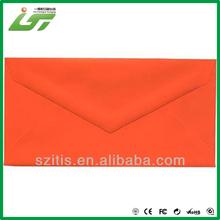 fashion a4 document envelope printed logo