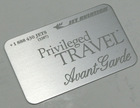 customized etching metal tag and metal label for handbag