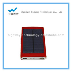 2014 Hot Products best-value flexible solar battery charger iphone 4 10000MAH