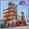 High performance and more environmental-friendly 30 t/h -320 t/h asphalt machine