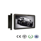 15.6 inch wall hanging cheap fashion tv multimedia Touch Monitor