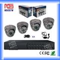 Системы CCTV инфракрасные камеры 4 шт головной производитель и производство по модели для заказчика