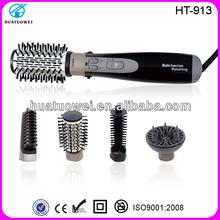 Hot Air Brush Multi Hair Styler 4in1 rotating brush