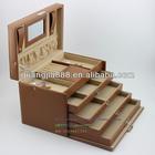 Chiristmas Lady's Jewelry Gift Box