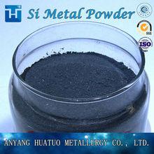 de metal de silicio en polvo msds