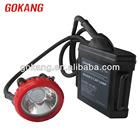 KL4Ex ATEX led miner headlamp