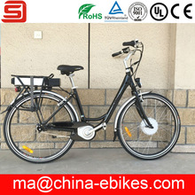 CKD SKD CBU Li-ion Electric bike(JSE48N7-20 )